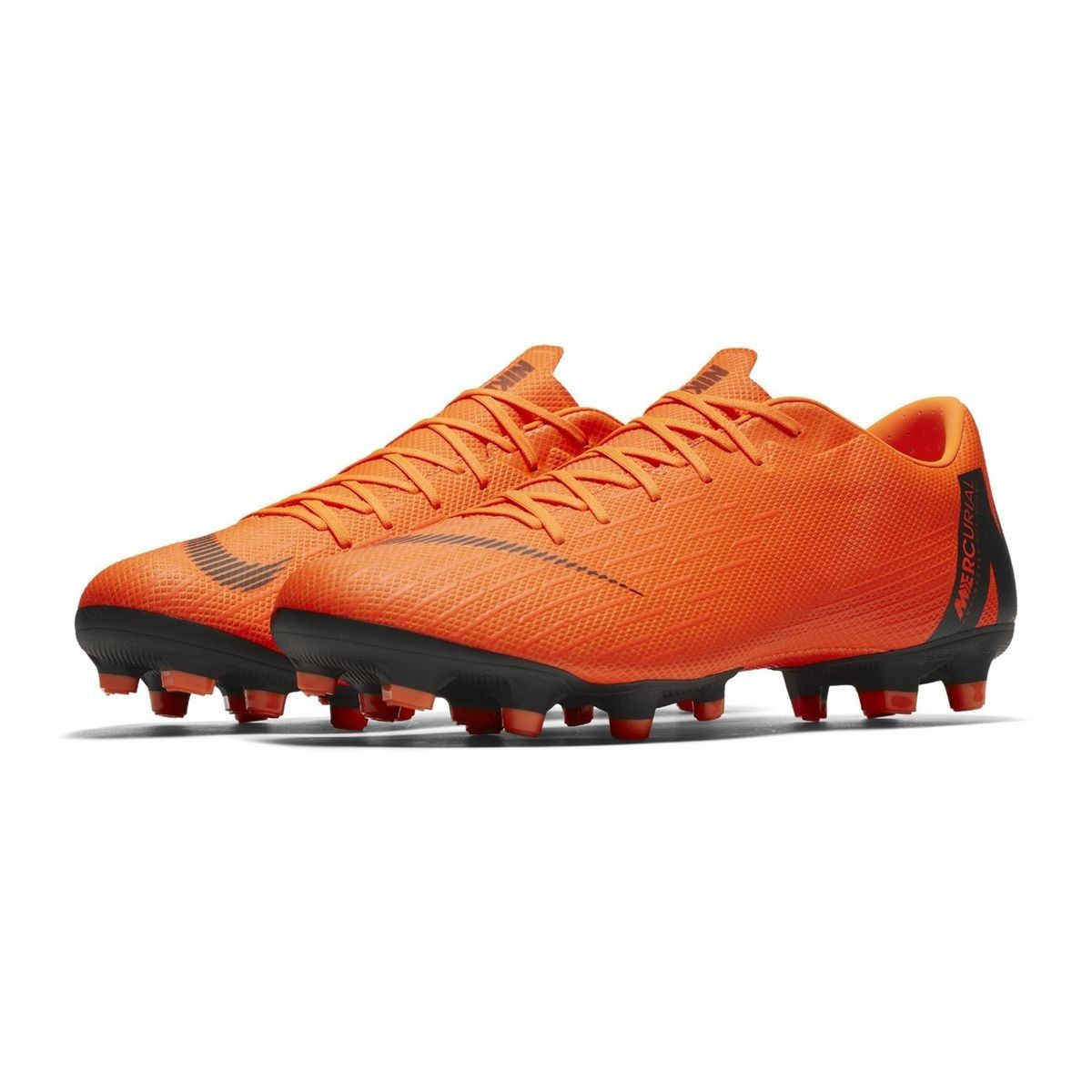 timeless design fda2c 35b3a Nike Jr. Mercurial Vapor XII Academy Younger/Older Kids' Multi-Ground  Football Boot - Grey | Products | Pinterest | Football boots, Football and  Boots