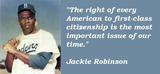 Jackie Robinson Quotes Jackie Robinson Quotes  Google Search  Quotes  Pinterest