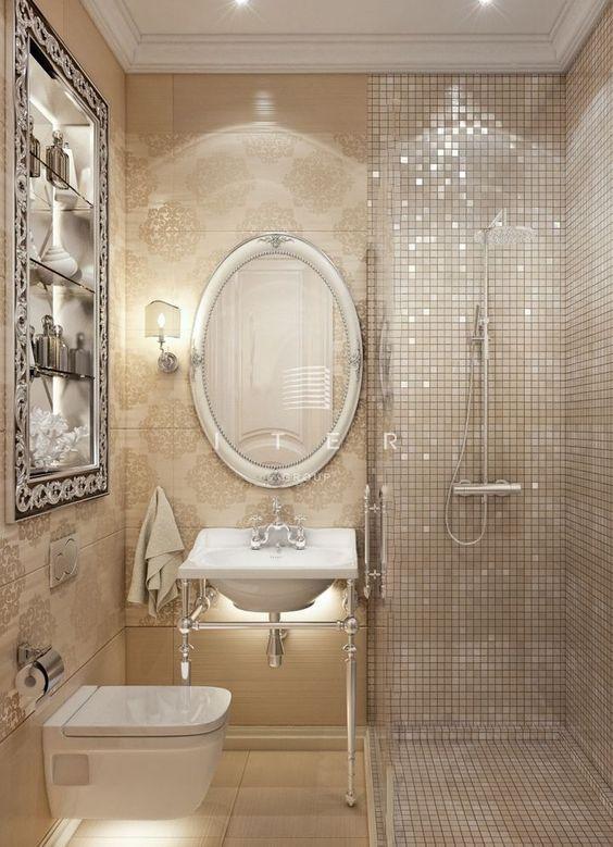 Photo of #Bad # Dekoration #Experten #HOME #Modern 47 Modernes Badezimmer Sie werden definitiv …