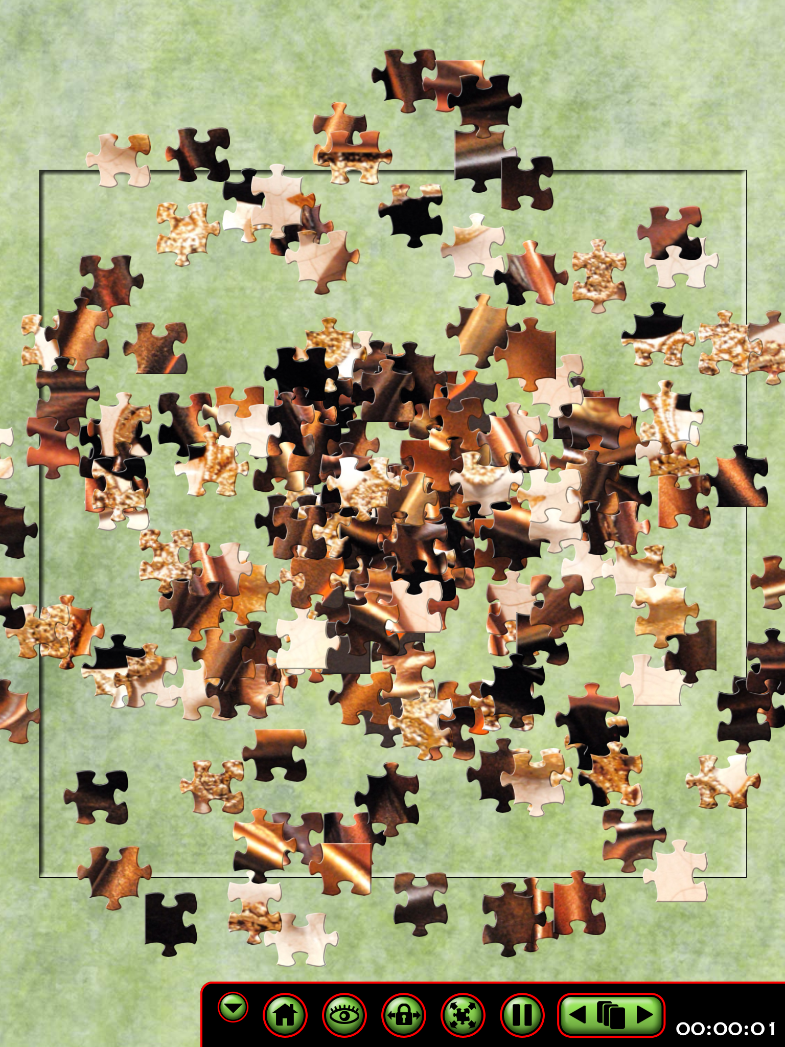 How Are Jigsaw Puzzles Made