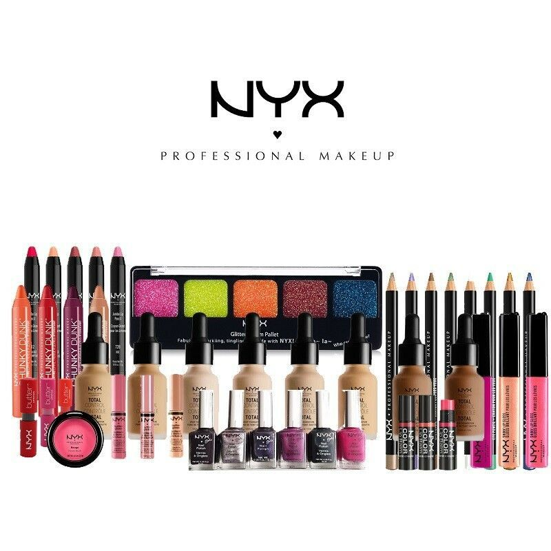One Foundation Choose Your Shade Beauty Box Set Also Includes Random Generic Color Design Ofone Small Professional Makeup Set Makeup Beauty Box Makeup Set