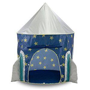 KiddyPlay Deluxe Blue Pop-Up Castle Play Tent Amazon.co.uk  sc 1 st  Pinterest & KiddyPlay Deluxe Blue Pop-Up Castle Play Tent: Amazon.co.uk: Toys ...