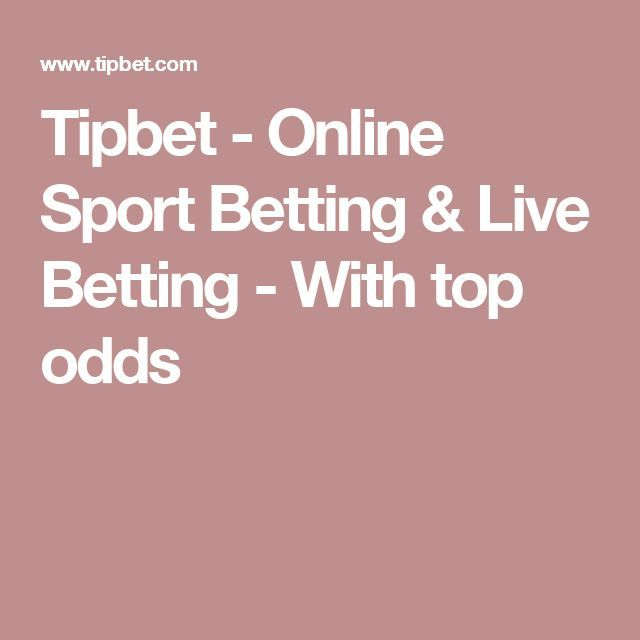 Sports betting long list long odds betting strategy