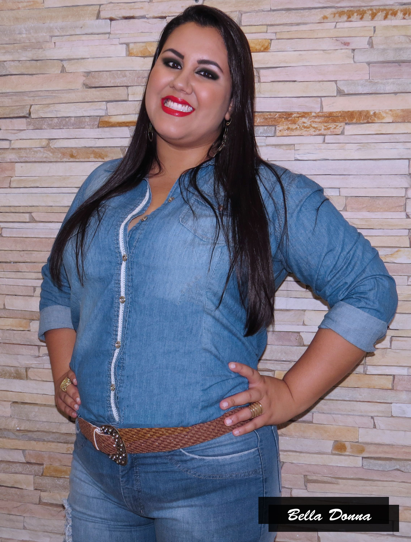 Moda Plus Size é aqui na #belladonnamodas