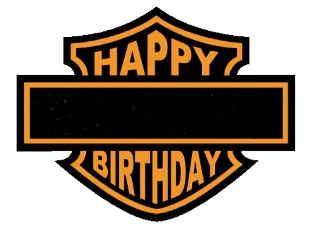 Happy Birthday Moises Cake