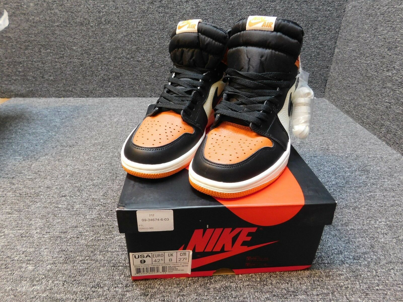 promo code 47880 e0881 Air Jordan 1 Retro High OG