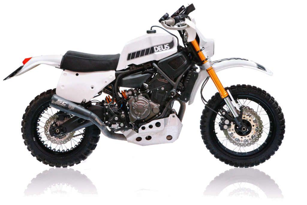 2020 Yamaha Swank Rally 700 Guide Motorcycle Model Rally Yamaha