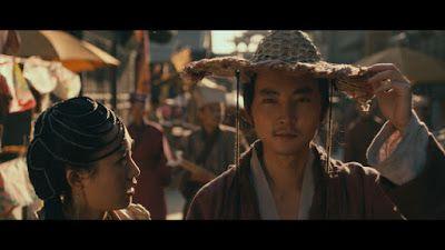 Phim Bí Mật Thiếu Lâm | Vtv2