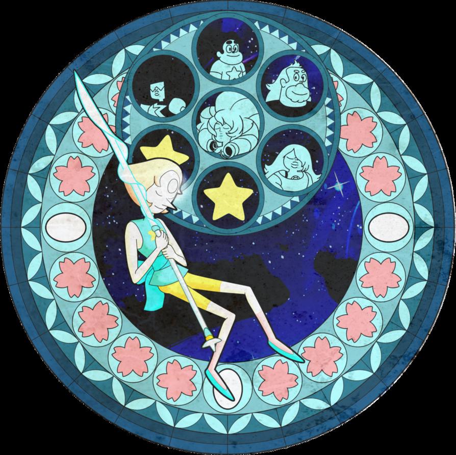 Mangareader Kingdom 545: Pearl