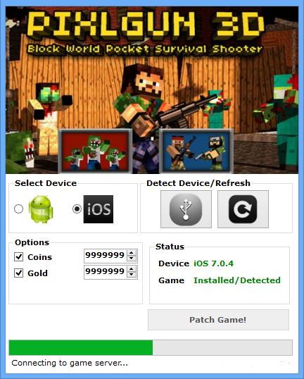 Download <b>Pixel Gun 3D</b> Hack Unlimited working. New <b>cheats</b>: <b>Pixel</b> ...