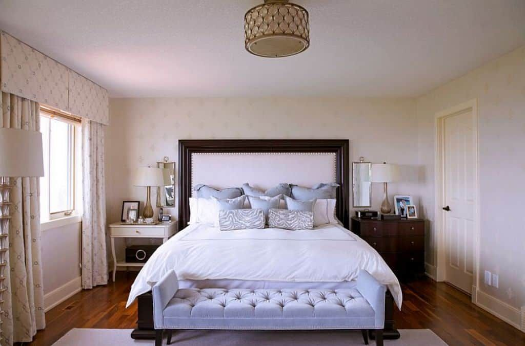 Tips To Mix And Match Furniture In Your Home Bedroom Night