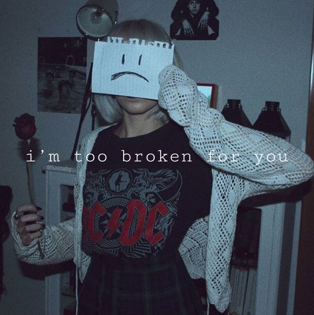 Pin By Luuh On Always Sad Aesthetic Grunge Aesthetic Pictures
