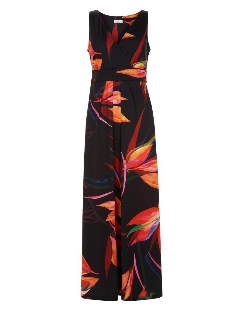 Monsoon paradise maxi dress