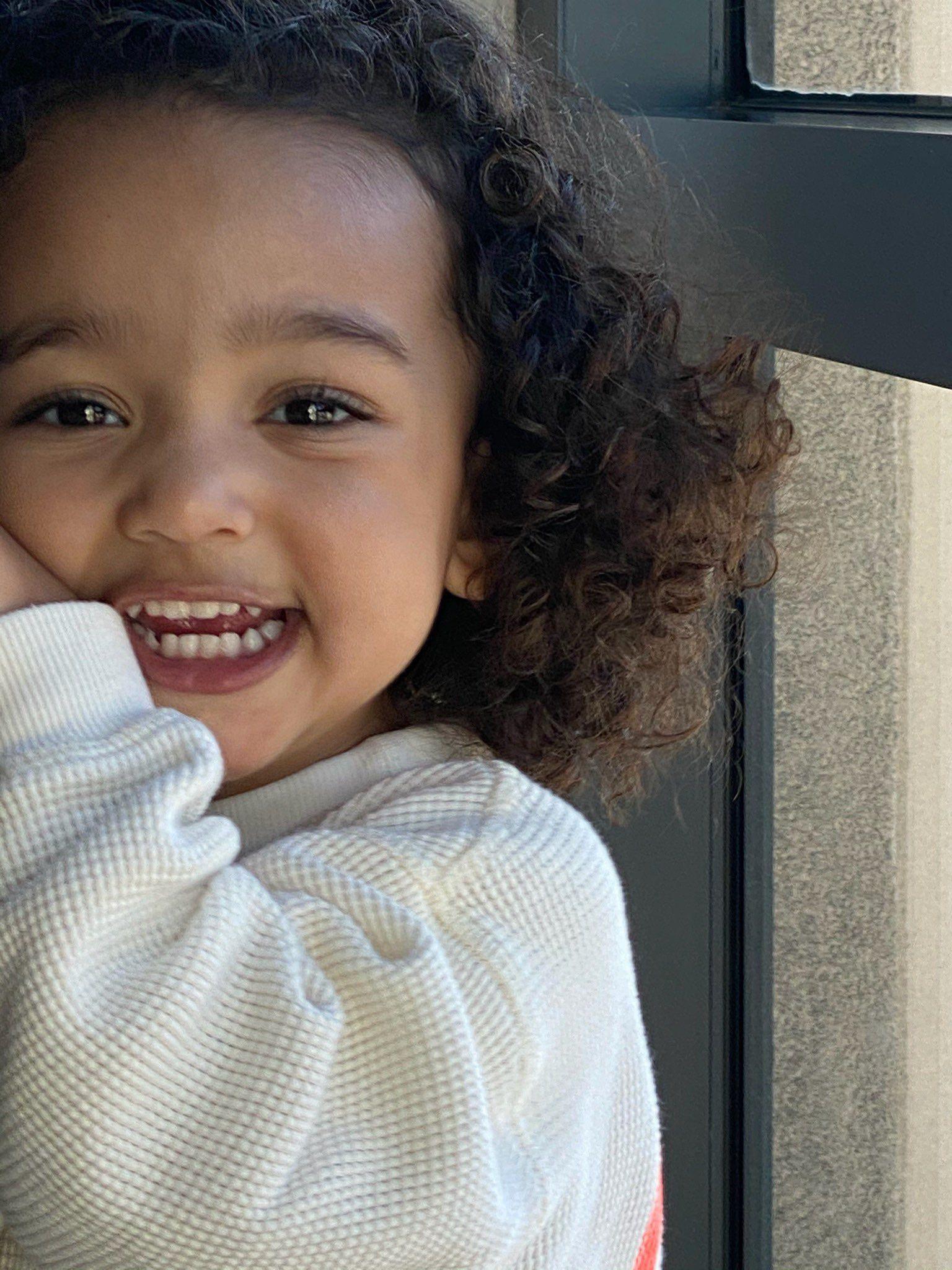 Pin By Ingrid Le On The West Family In 2020 Kardashian Kids Kardashian Celebrity Kids