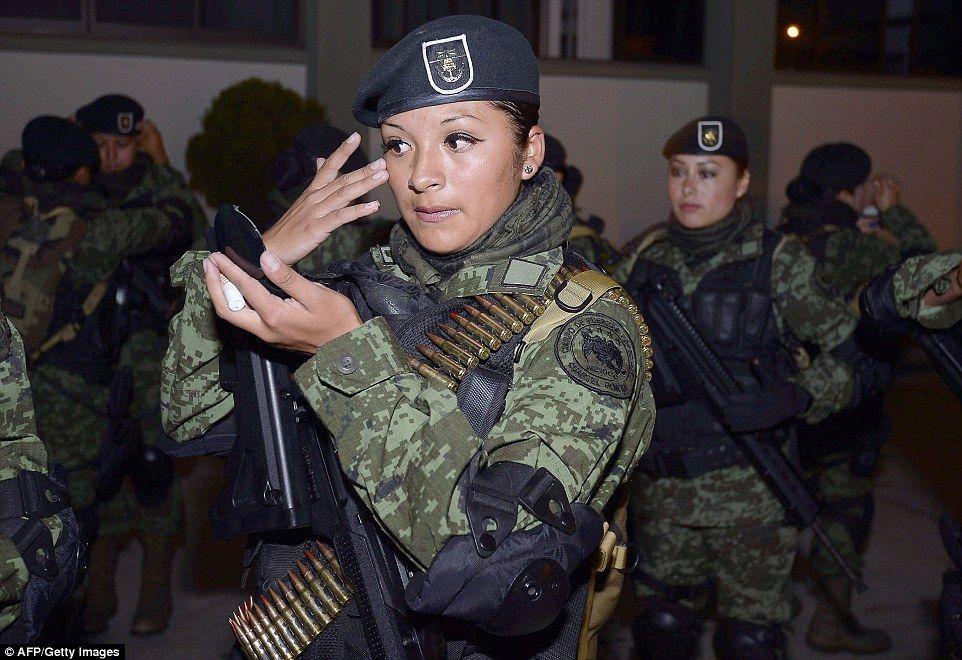 Gendarmeria nacional mexicana yahoo dating
