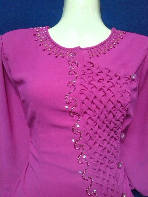 474a350f8 my creation smocking dress design Smocking Tutorial, Smocking Patterns, Sewing  Patterns, Canadian Smocking