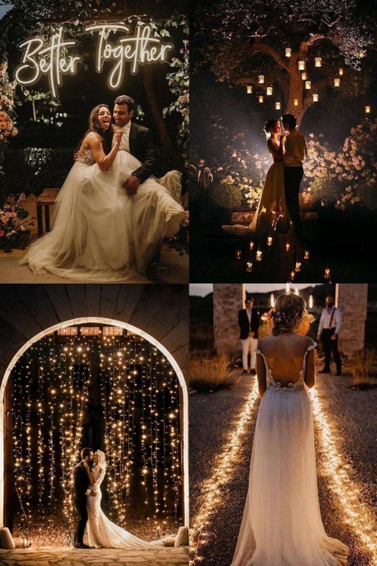 Pin by Tanya Harris on Wedding Reception Ideas in 2020