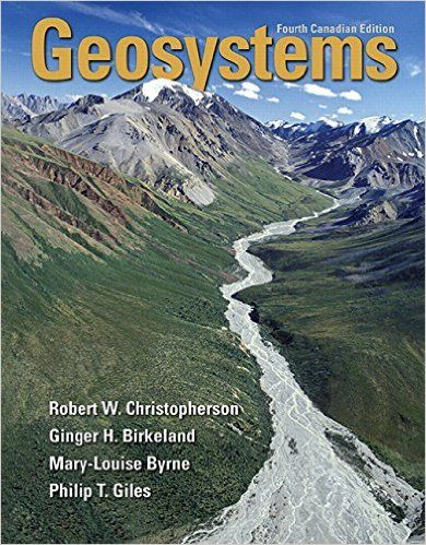 Geosystems 9th Edition Pdf