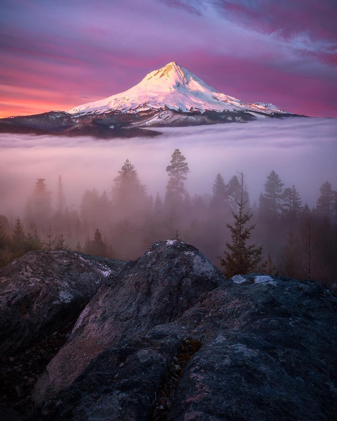 Longexpoelite Wonderful Oregon S Nature Landscapes By Steve Schwindt Oregon Nature Landscape Photography Nature Photography