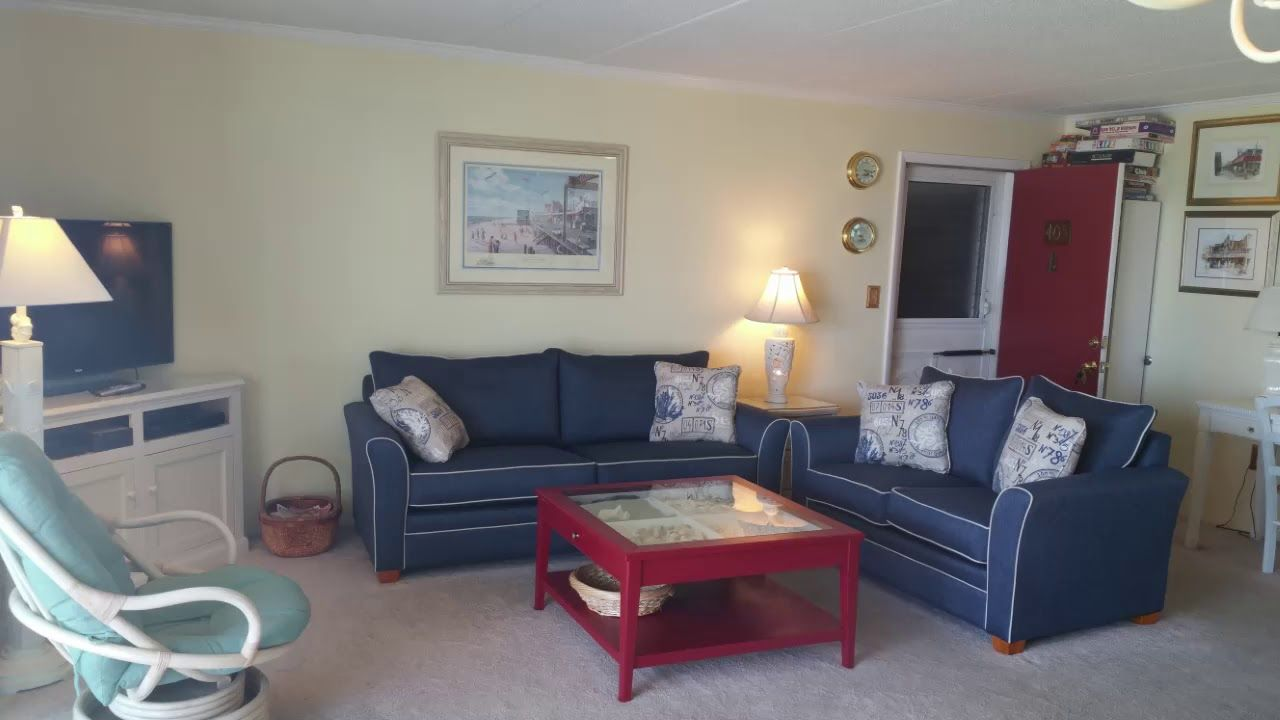 Assateague House 405 Beach Baby Vacation Rental Ocean City Md Medium