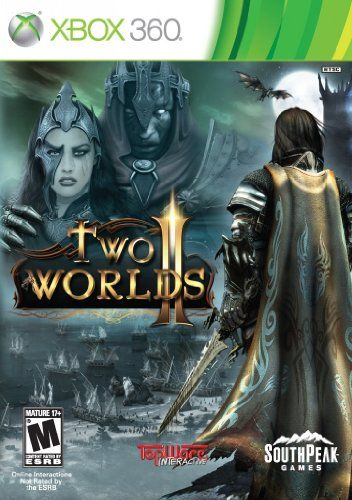 Two Worlds 2 Xbox 360 Visit The Image Link More Details Note It