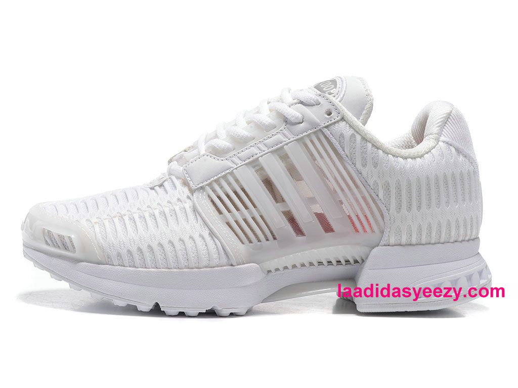 Chaussures Homme Adidas Climacool 1 Prix Pas Cher Blanc