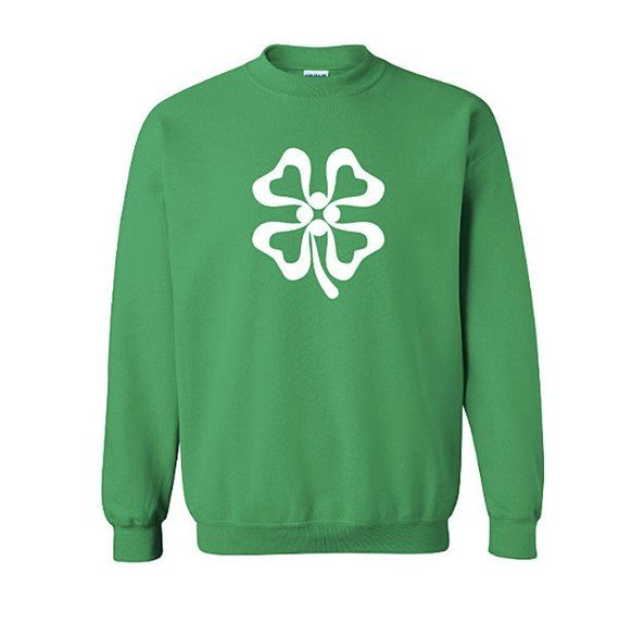 a9c4cfd4f6e Irish Shamrock Shirt