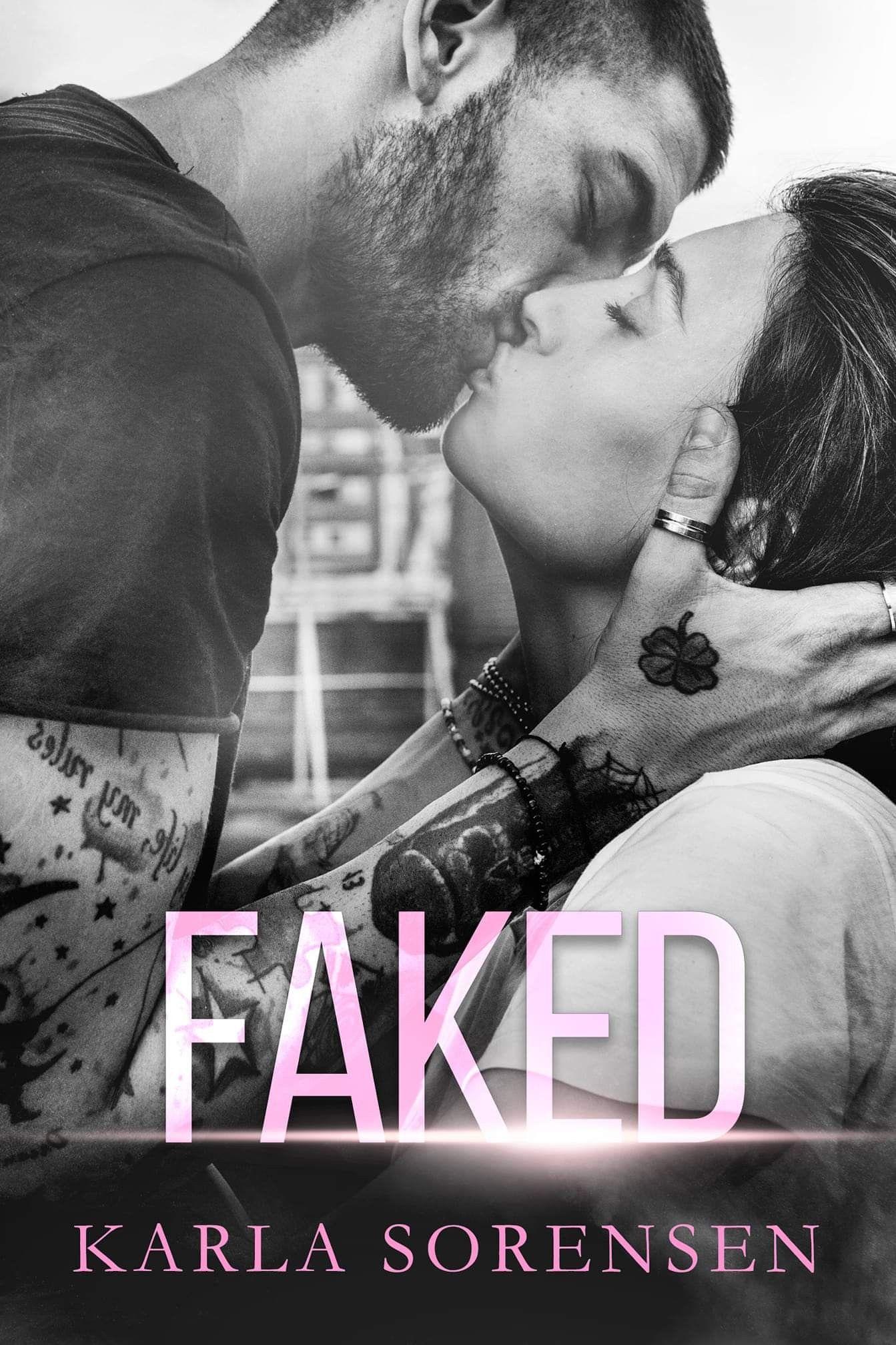 Faked by karla sorensen sports romance books sports