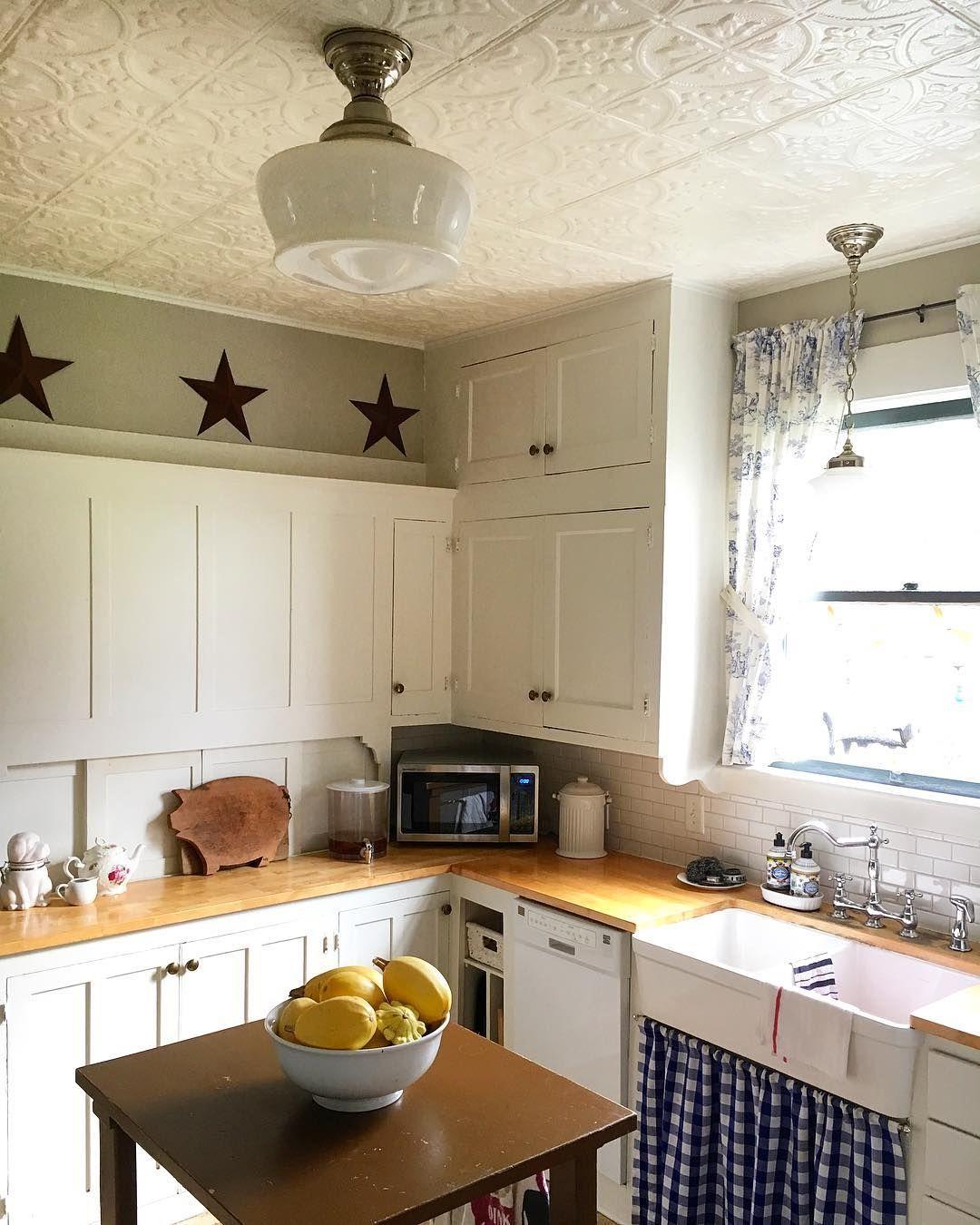 Farmhouse Kitchen Style Kitchen Remodel Kitchen Design Kitchen Style