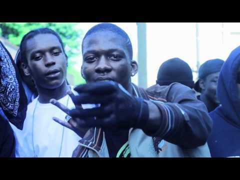 Wood Green Mob - F**k a Family [Official Video] HD*