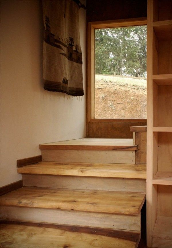 Best Wood Stair Design Ideas If You Want To Learn Woodworking 400 x 300