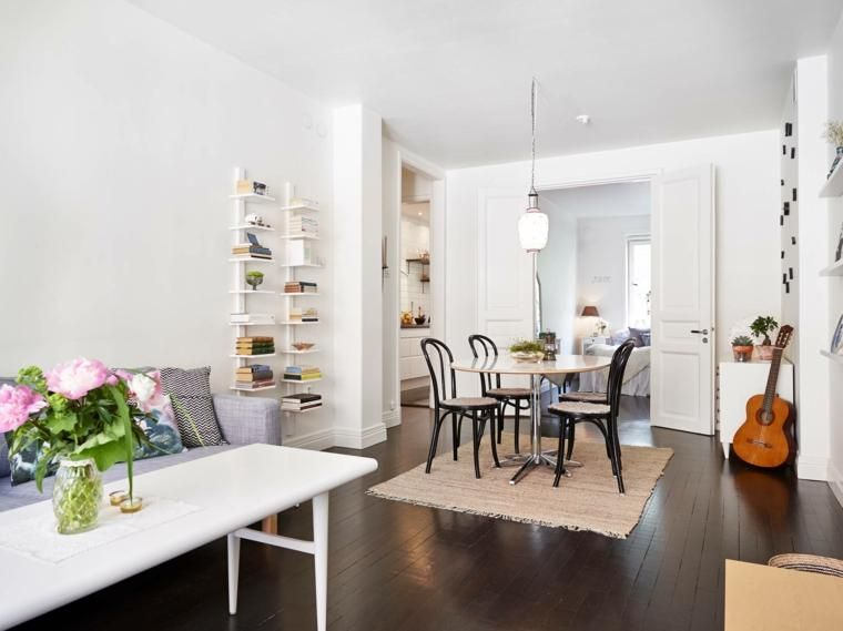 #Interior Design Haus 2018 Skandinavische Stil In Der Inneneinrichtung  #interieur Design #Minimalistic