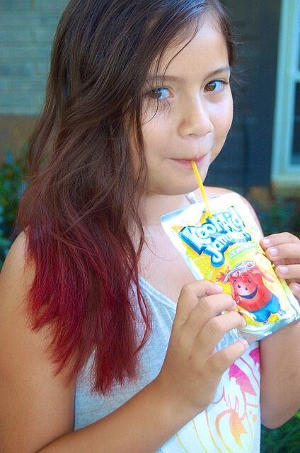 😍How To dye Your Hair With Kool-Aid💕 in 2019 | Hair dos ... on home perm tips, home gardening tips, home cleaning tips, home beauty tips,