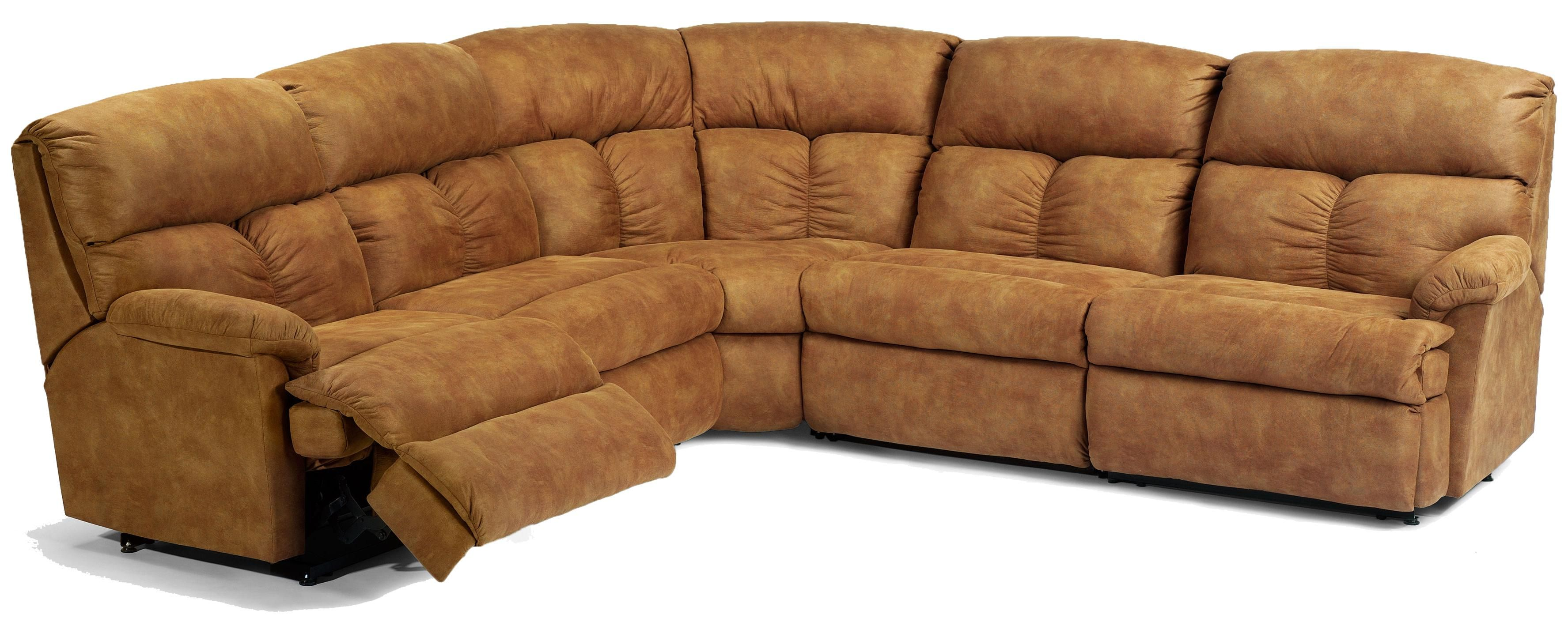 Astounding Triton Reclining Sofa Sectional By Flexsteel Furniture Gmtry Best Dining Table And Chair Ideas Images Gmtryco