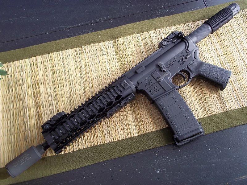 SOLD - Spokane Gun Trader