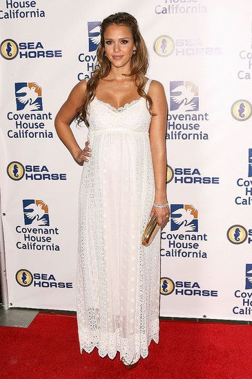 473726f84f0 Celeb Style Summer Review  The Best White Dresses