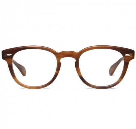 cc78d27aee Oliver Peoples Sheldrake Matte Sycamore | Optical | Men eyeglasses ...