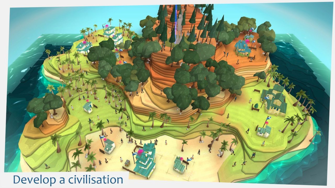 Godus on steam httpstoreeampoweredapp232810 illustrations gumiabroncs