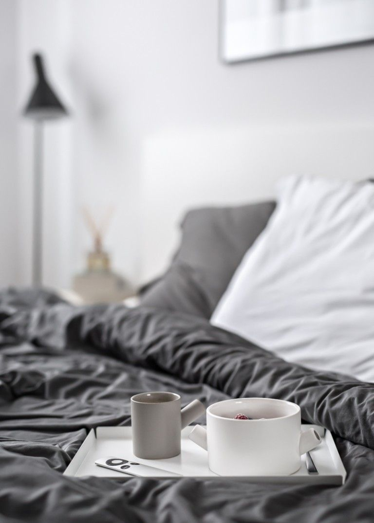 Bed Mornings Beach House Company Jersey Bedding Bed House Och