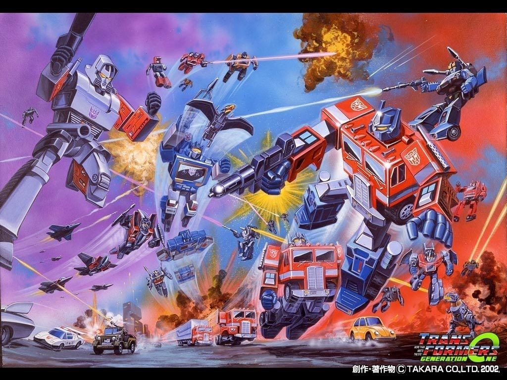 Toy Art Transformers Characters Transformers Art Transformers