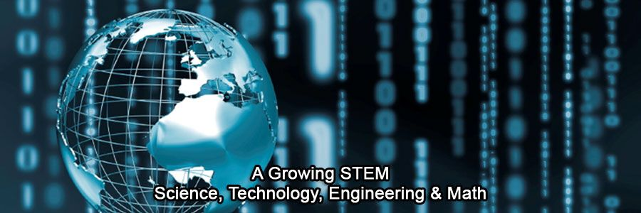 STEM stands for Science, Technology, Engineering, and Math