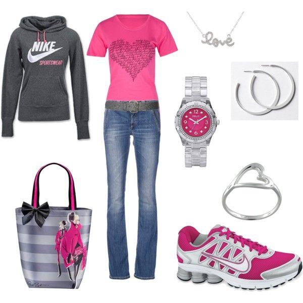 Like the watch & bag!!