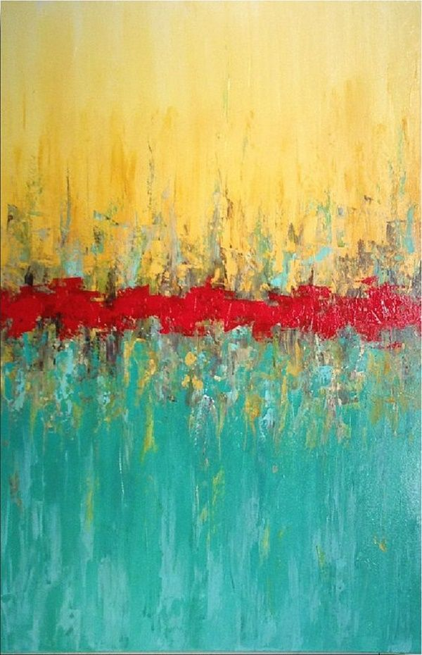 40 Elegant Abstract Painting Ideas For Inspiration Abstract Art Paintings Acrylics Abstract Painting Large Abstract Painting