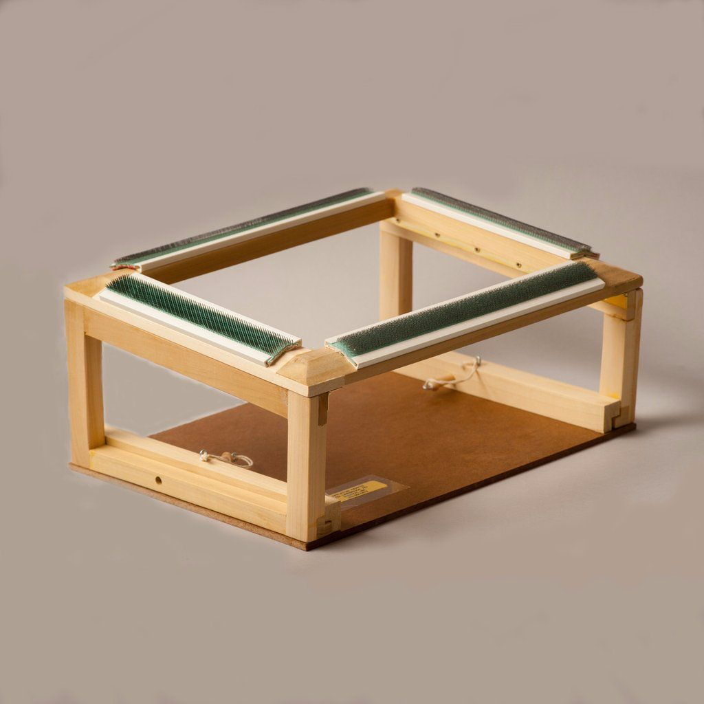 Collapsible Frame By Leton Krafts