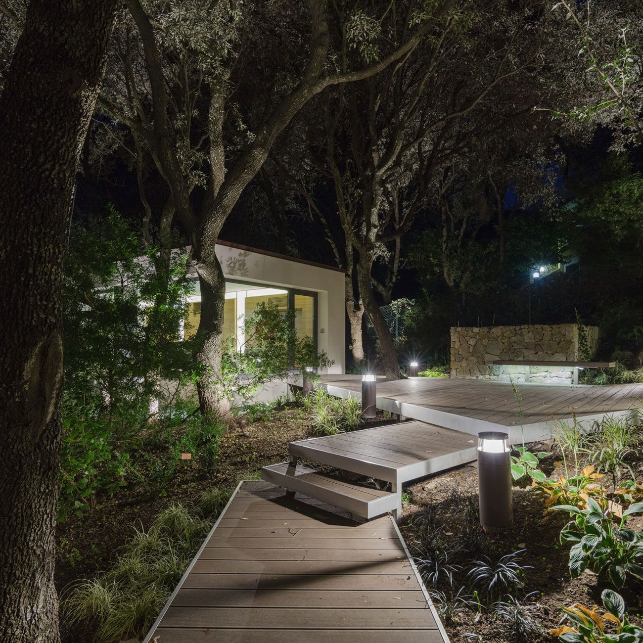 The House in the Woods by OFFICINA29architetti (36)