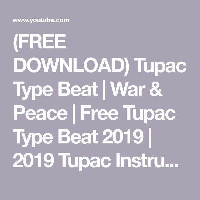 Type Beat 2019