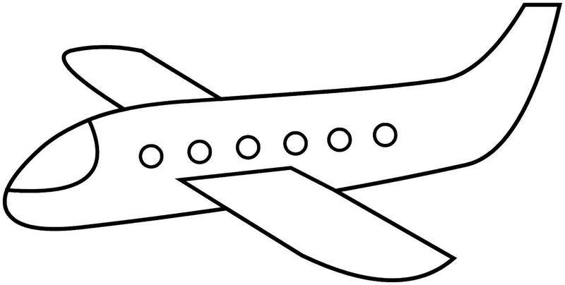 Planes Colouring Pages Easy Ide Ruang Kelas Gambar Warna