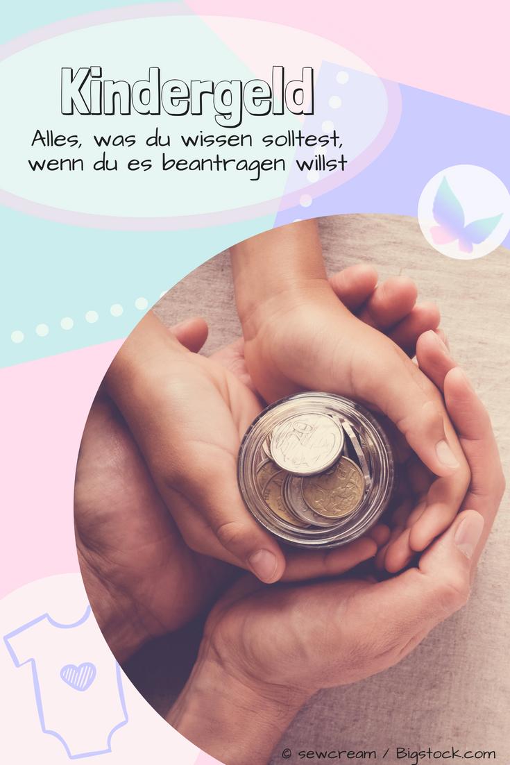 Das Musst Du Beim Antrag Auf Kindergeld Beachten Kindergeld Kinder Elterngeld