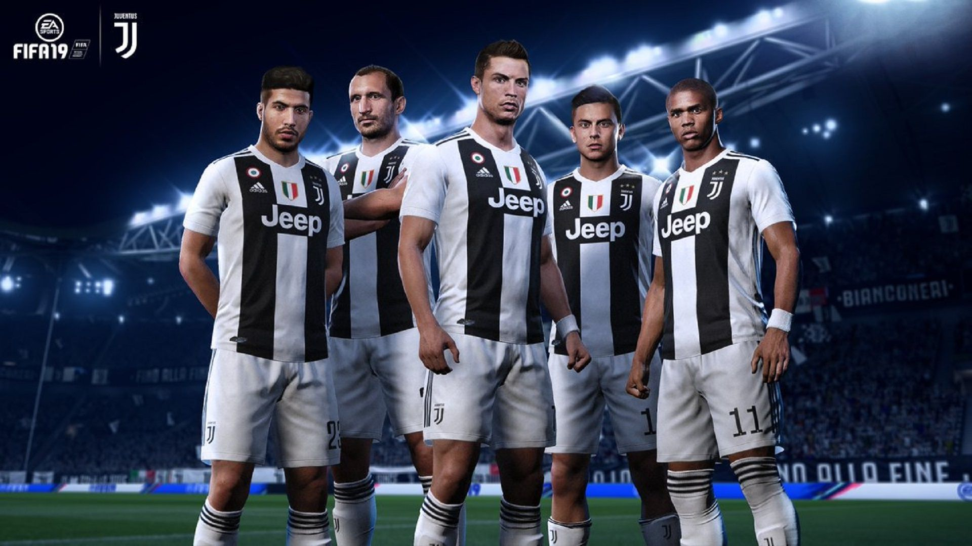 2ea053377 Soccer FIFA 19  New Champions League features in Ultimate Team The Journey    more -