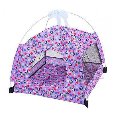Portable-Travel-Pet-Tent-Dog-Cat-Pop-Up-  sc 1 st  Pinterest & Portable-Travel-Pet-Tent-Dog-Cat-Pop-Up-Camping-Mesh-House-Shelter ...
